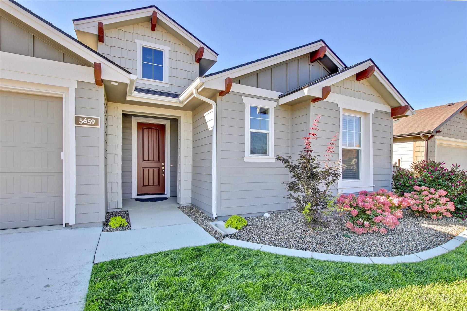 Photo of 5659 W Hopwood Street #533, Boise, ID 83714 (MLS # 98819555)