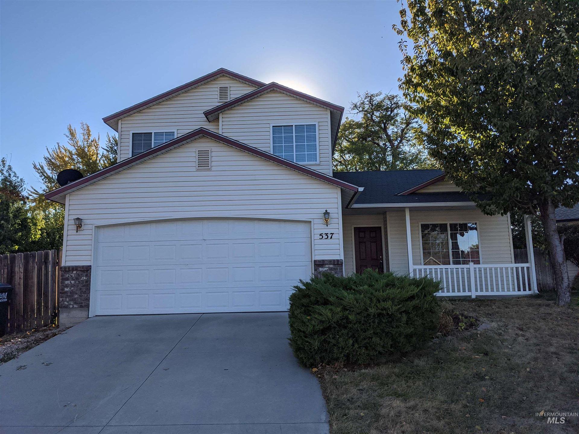 537 N Shady Grove Way, Kuna, ID 83634 - MLS#: 98820555