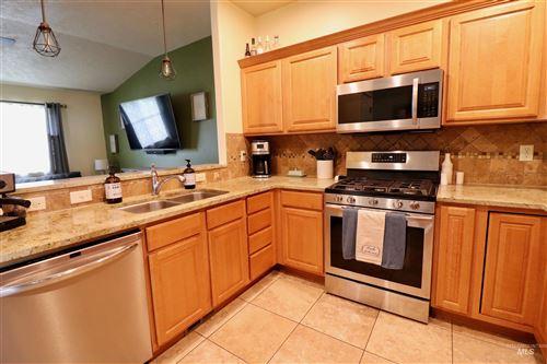 Photo of 3815 W Rose Hill, Boise, ID 83705 (MLS # 98819556)