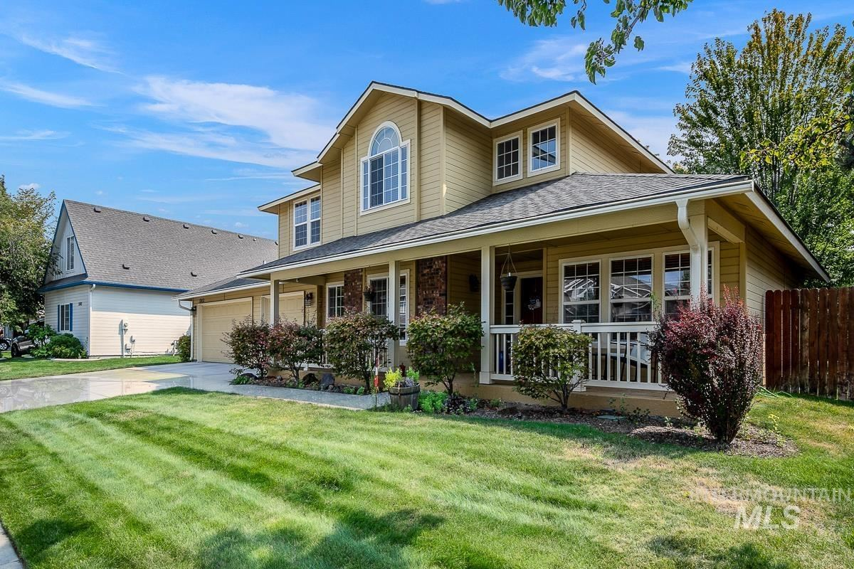 13453 W Telemark St, Boise, ID 83713 - MLS#: 98816556