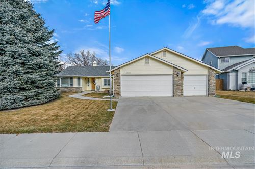 Photo of 4358 S CHINOOK AVE, Boise, ID 83709 (MLS # 98792557)