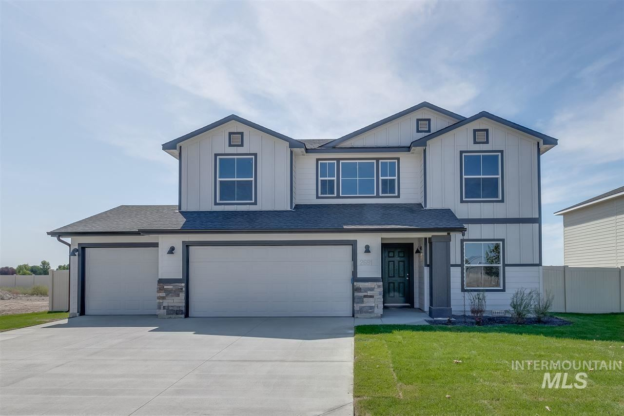17582 N Newdale Ave., Nampa, ID 83687 - MLS#: 98763557