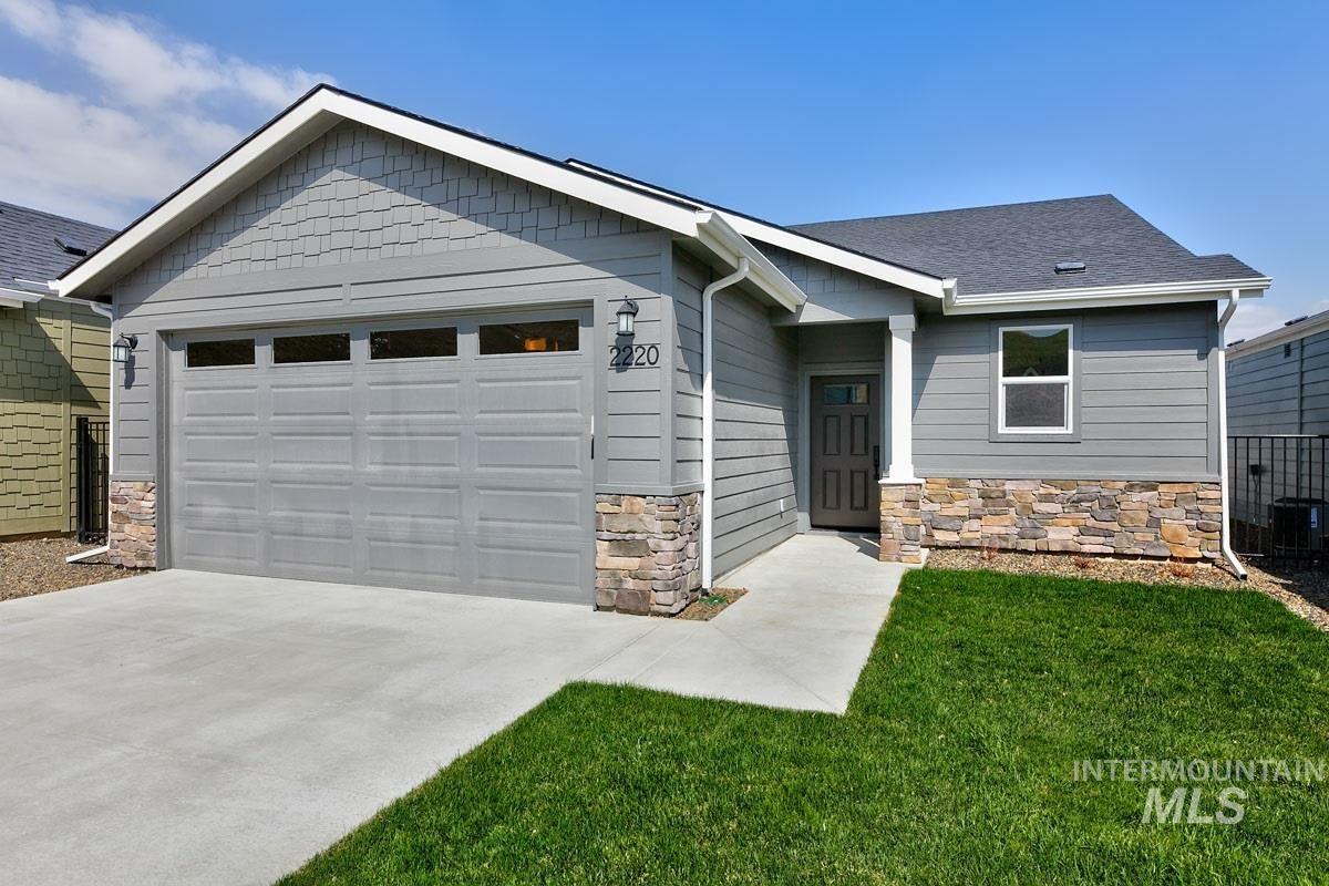 Photo of 2220 E Mendota Drive, Boise, ID 83716 (MLS # 98798557)