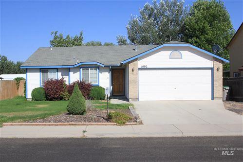 Photo of 1092 N Dawn, Boise, ID 83713 (MLS # 98776558)