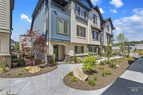 Photo of 3326 E Trifecta Lane, Boise, ID 83716 (MLS # 98794559)