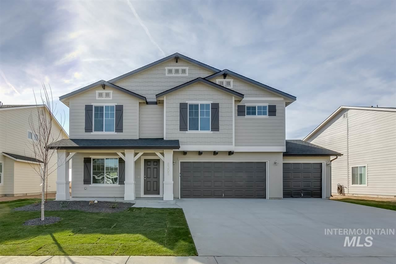 17570 N Newdale Ave., Nampa, ID 83687 - MLS#: 98763559