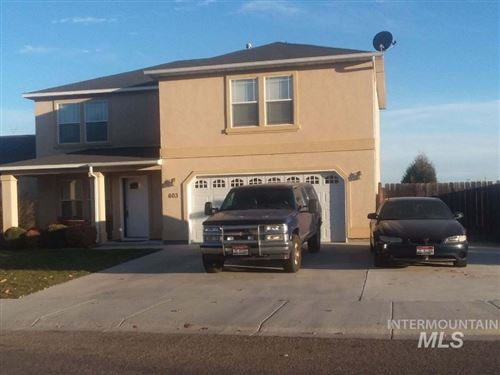 Photo of 603 SYRINGA WAY, Caldwell, ID 83605 (MLS # 98750560)