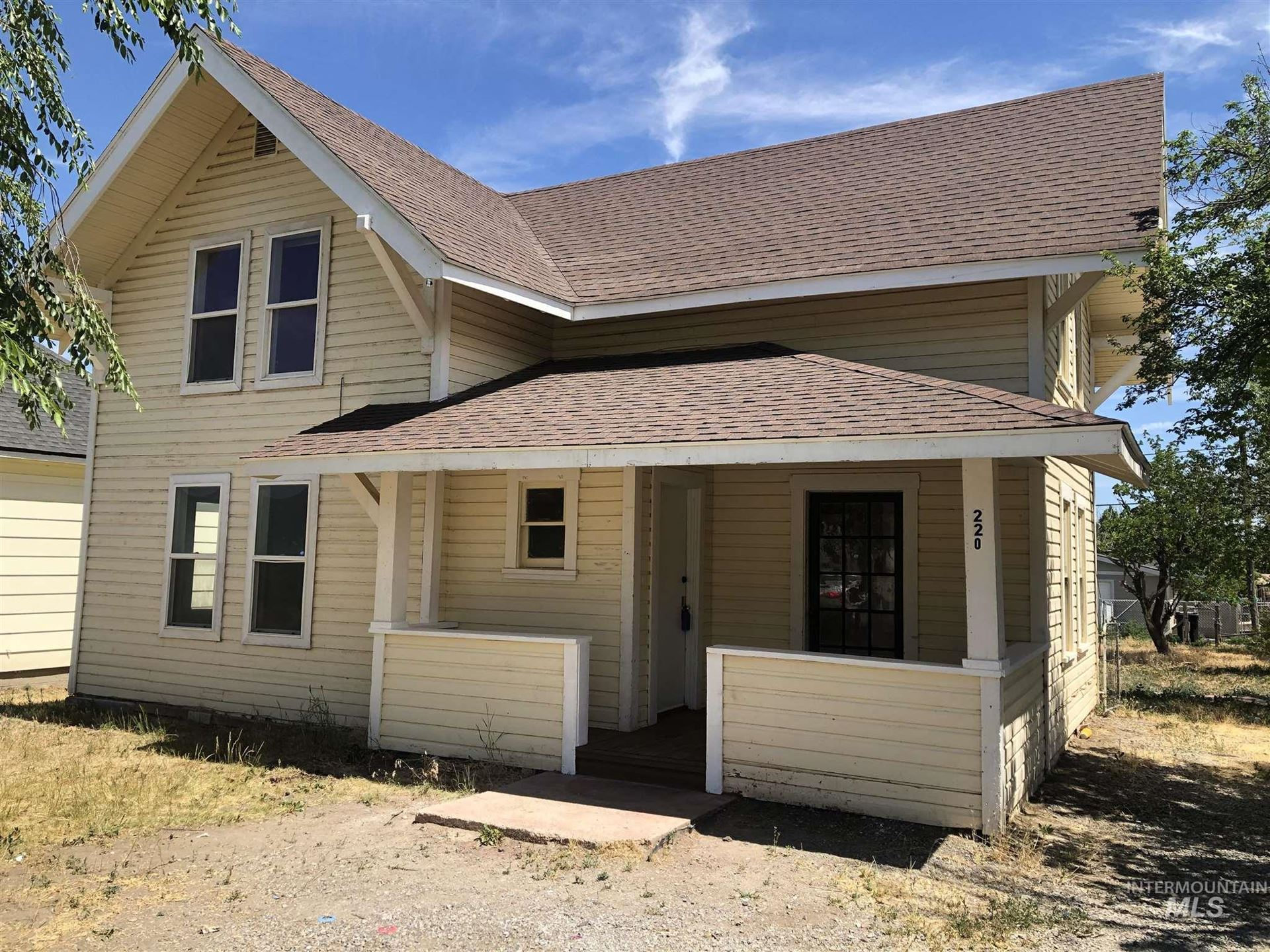 Photo of 220 8th Ave. S., Buhl, ID 83316 (MLS # 98796560)