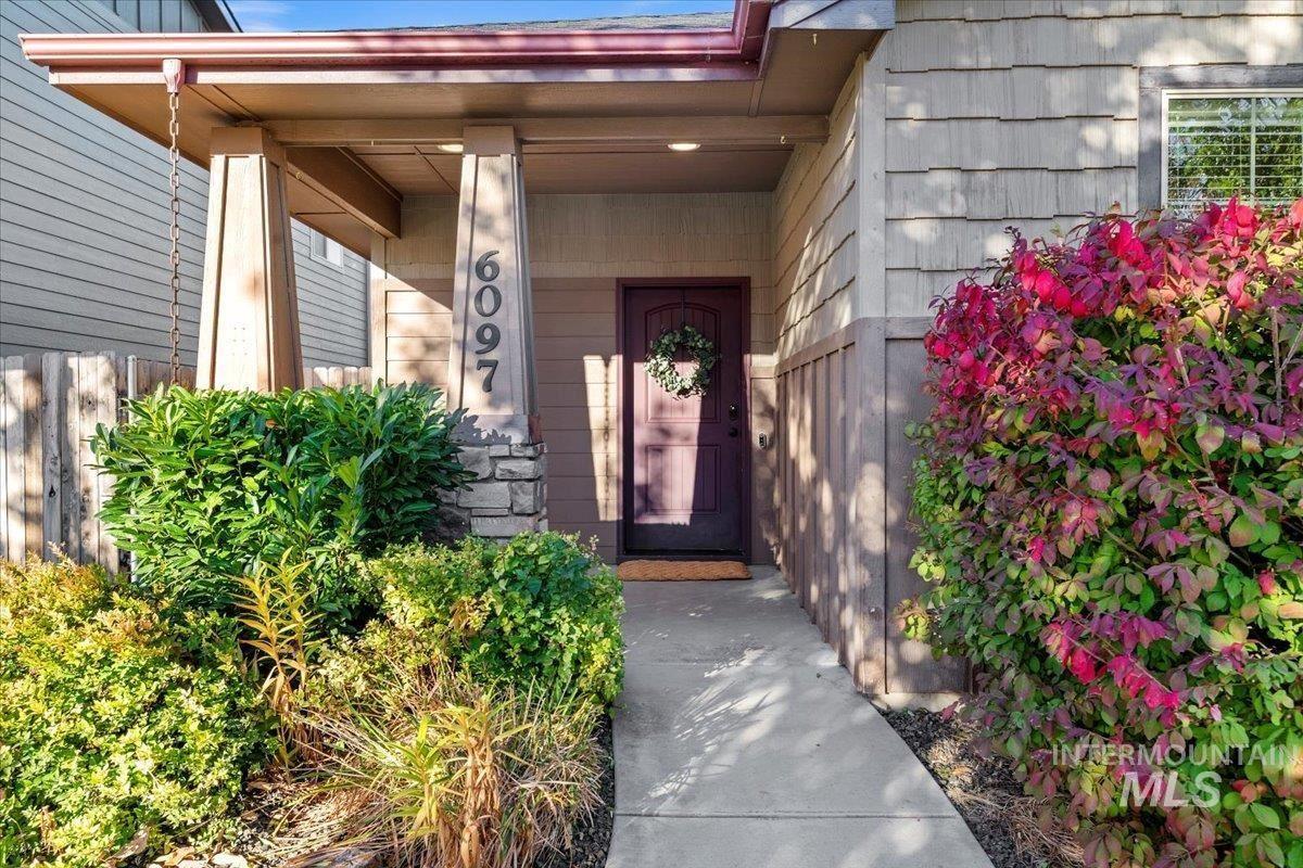 6097 S Pearl Jensen, Boise, ID 83709 - MLS#: 98822560