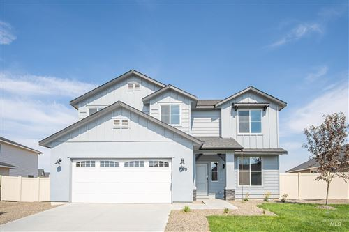 Photo of 7870 E Rogue Dr., Nampa, ID 83687 (MLS # 98805561)