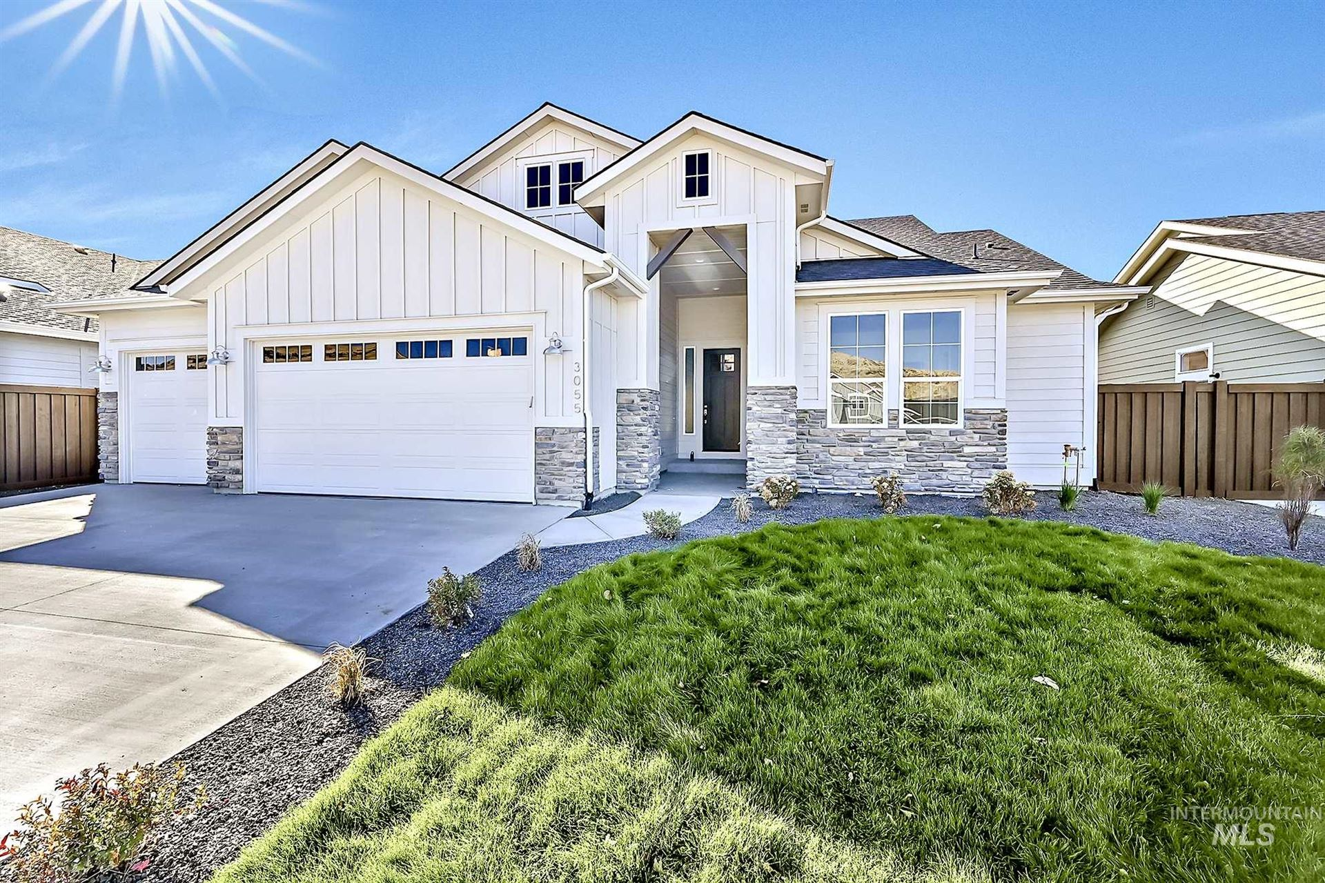 Photo of 3055 W Antelope View Dr, Boise, ID 83714 (MLS # 98768561)