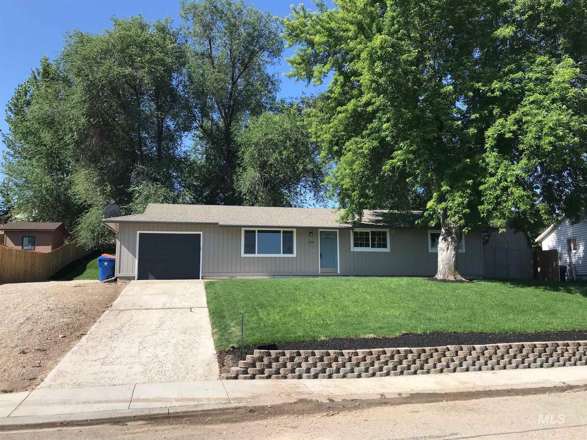 10507 Tanglewood, Boise, ID 83709 - #: 98772561