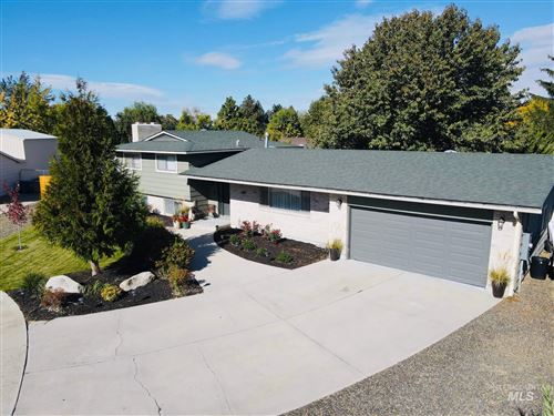 Photo of 9014 Woodside Ct., Boise, ID 83704 (MLS # 98794563)