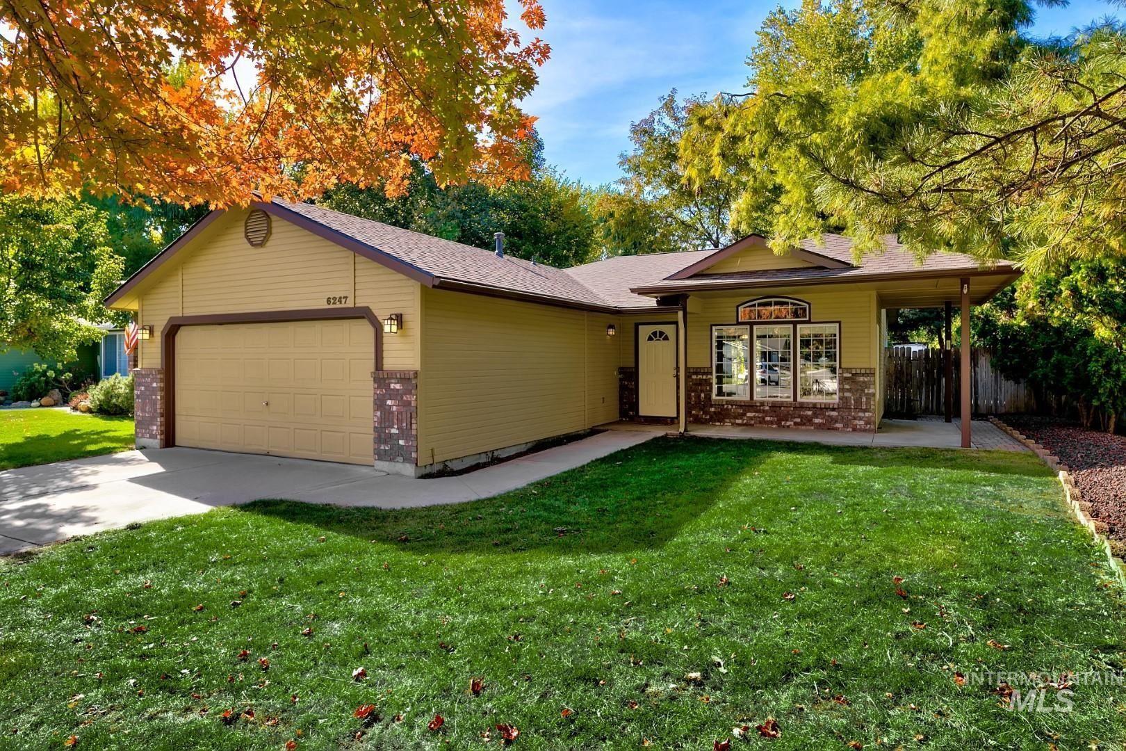 6247 N Hastings Avenue, Boise, ID 83714 - MLS#: 98822564