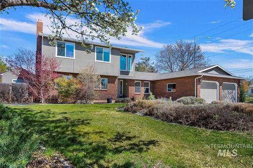 Photo of 9008 W Donnybrook Ct, Boise, ID 83709 (MLS # 98799565)