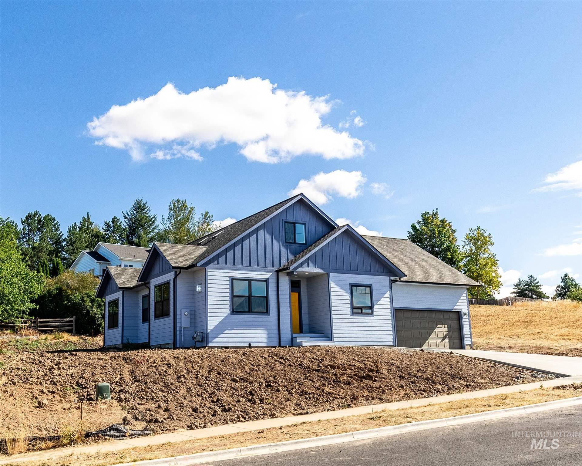 506 Southview Avenue, Moscow, ID 83843 - MLS#: 98762565