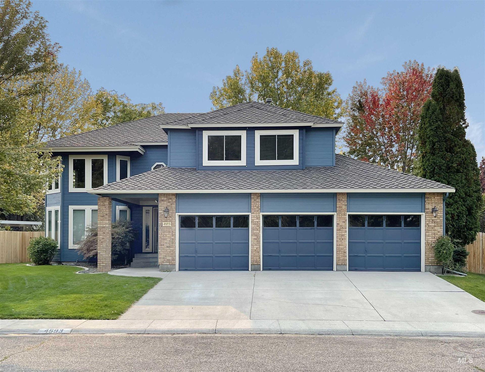 4593 N Marylebone Pl, Boise, ID 83713 - MLS#: 98821567