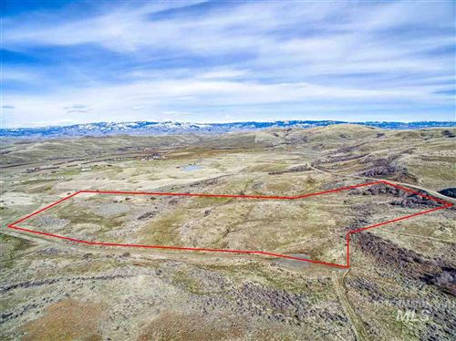Photo of LOT 46 (Goodrich road), Council, ID 83612 (MLS # 98769568)