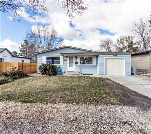 Photo of 2119 S GOURLEY, Boise, ID 83705 (MLS # 98794569)