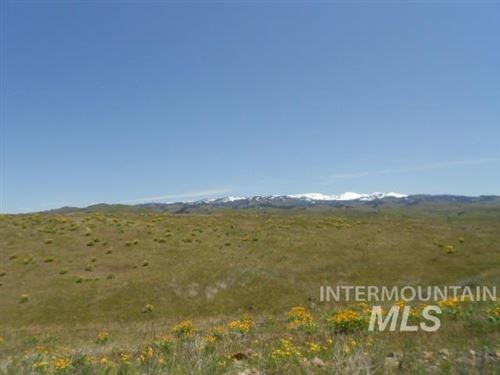 Photo of Lot 3 Blk 2 Mountain View Sub, Council, ID 83612 (MLS # 98753570)