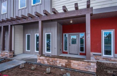 Photo of 8167 W Tudor Ln, Boise, ID 83704 (MLS # 98785570)
