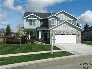 Photo of 4932 W Eagle Landing Ct, Eagle, ID 83616 (MLS # 98721571)
