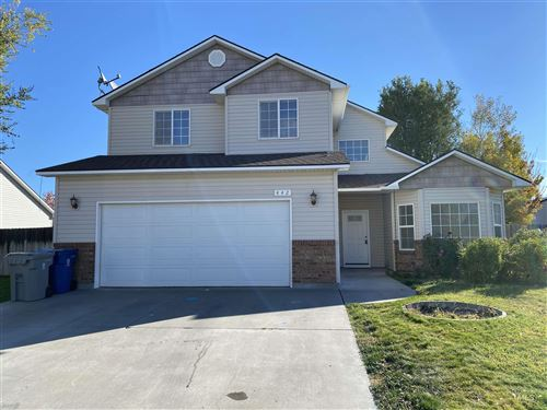 Photo of 442 NW Sandpiper Ave., Mountain Home, ID 83647 (MLS # 98823571)