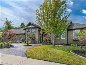 Photo of 3973 W Quail Hill Ct, Boise, ID 83703 (MLS # 98737572)