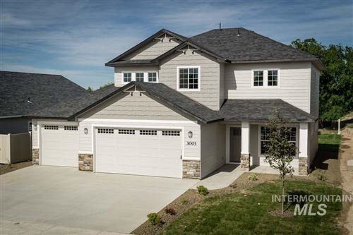 Photo of 3003 NW 13th St, Meridian, ID 83646 (MLS # 98732573)