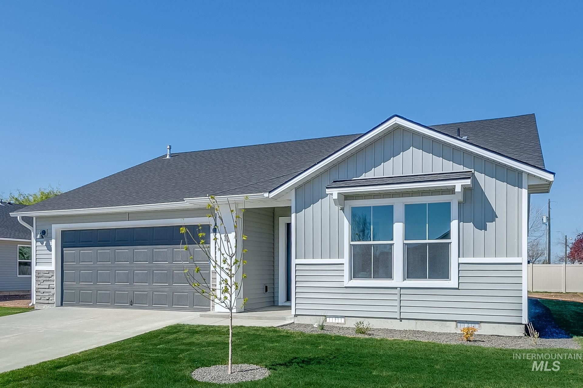 Photo of 2101 W Shoshone Ave., Nampa, ID 83651 (MLS # 98776573)