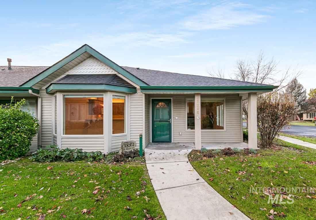 Photo of 3884 N Bayou Ln, Boise, ID 83703-3022 (MLS # 98823574)