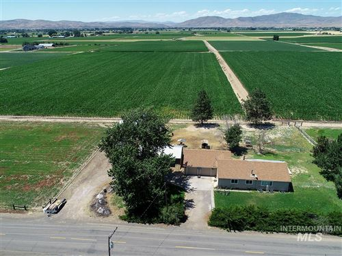 Photo of 837 Jenkins Creek RD, Weiser, ID 83672 (MLS # 98772579)