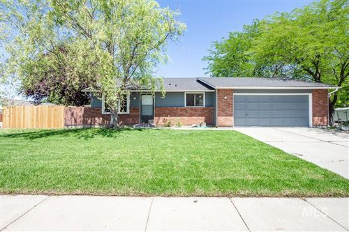 Photo of 4366 S Cochees Way, Boise, ID 83709 (MLS # 98807579)