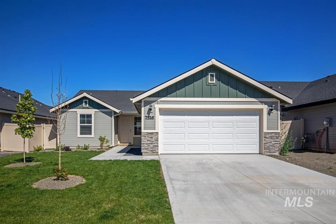 7516 S Foremast, Boise, ID 83709 - MLS#: 98773582
