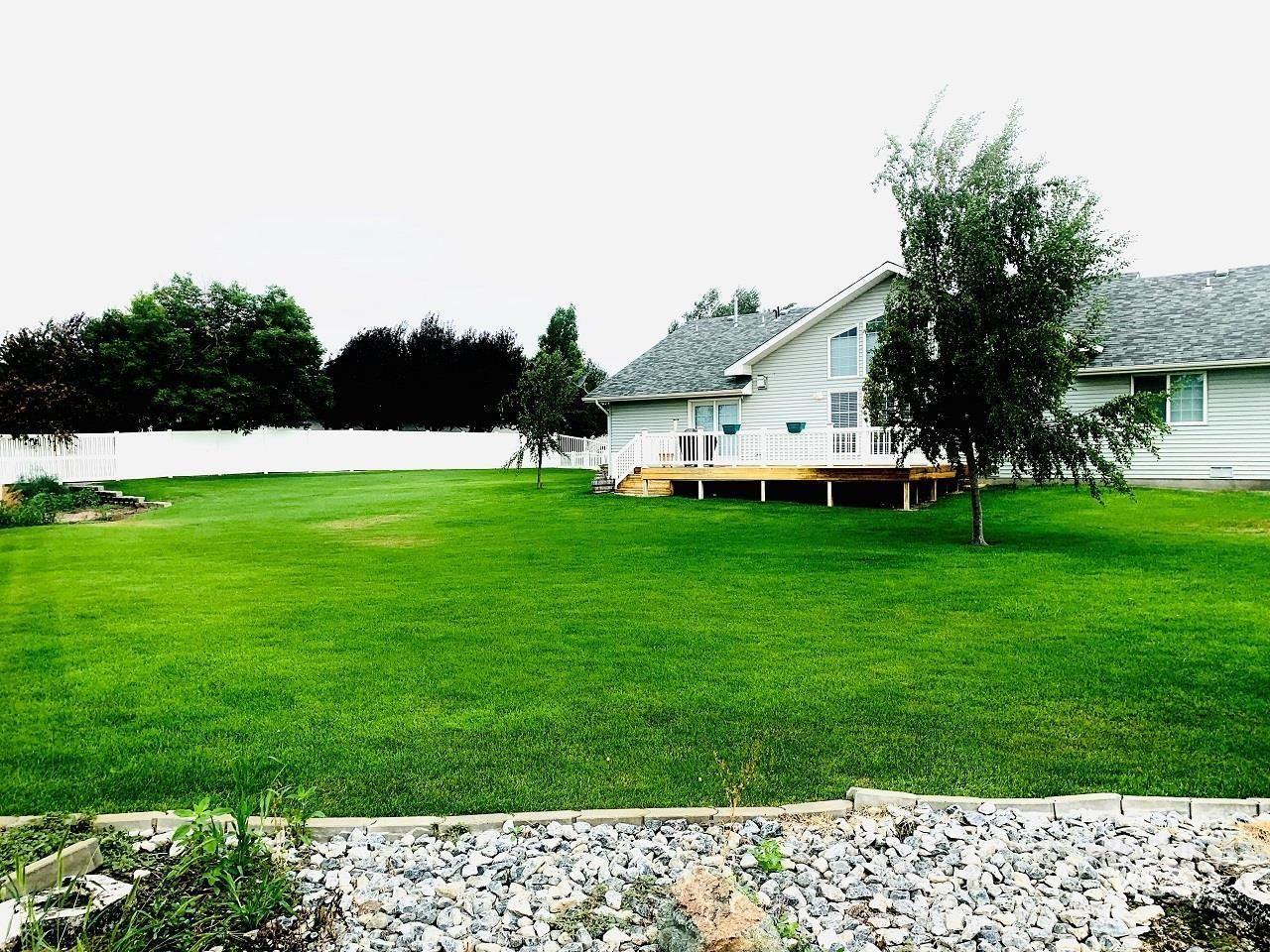Photo of 317 Greenbrier Drive, Heyburn, ID 83336-0000 (MLS # 98811582)