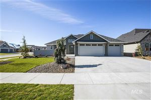 Photo of 3816 E Fratello St, Meridian, ID 83642 (MLS # 98737583)