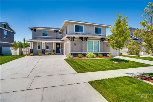 Photo of 1579 Big Horn Avenue, Middleton, ID 83644 (MLS # 98771585)