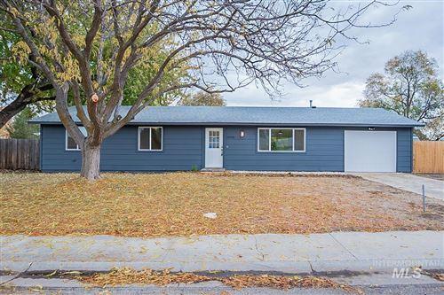 Photo of 6646 S Ruddsdale, Boise, ID 83709 (MLS # 98823585)