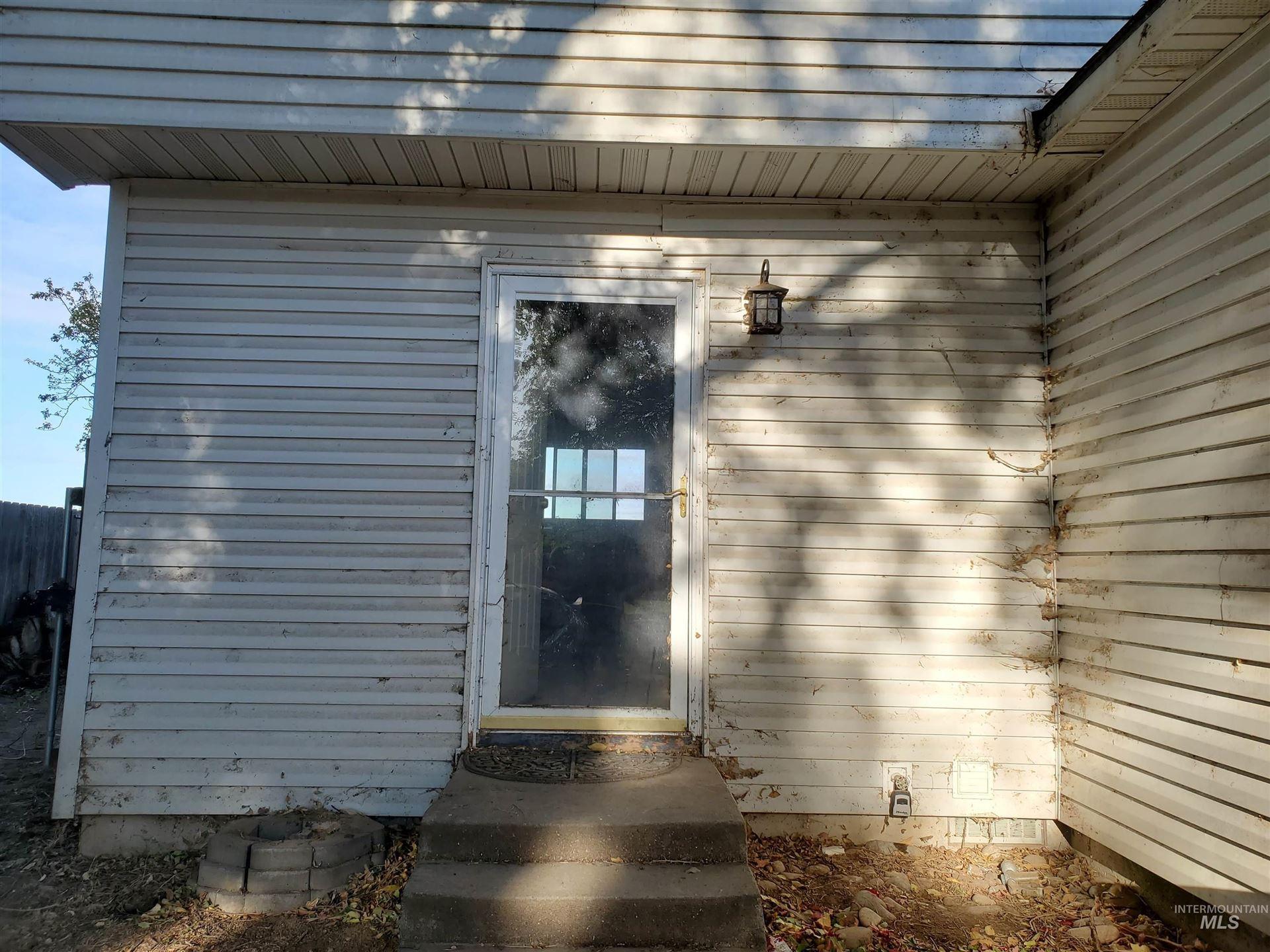 Photo of 9665 W Hoff Dr, Garden City, ID 83714 (MLS # 98822585)