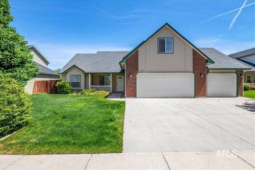 Photo of 4974 S Walcott Ave, Boise, ID 83709 (MLS # 98807586)