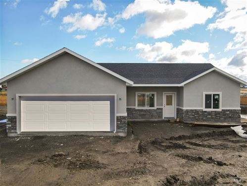 Photo of TBD Almo Ave, Burley, ID 83318 (MLS # 98823586)