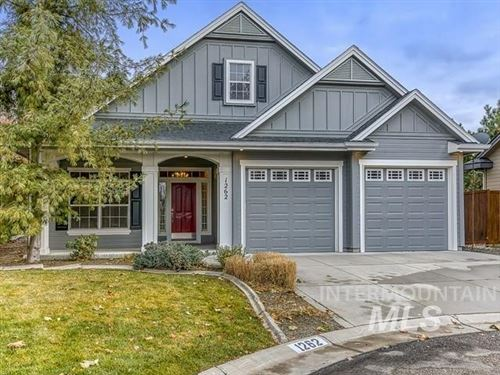 Photo of 1262 N Forestdale Place, Eagle, ID 83616 (MLS # 98751587)