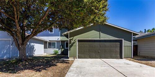 Photo of 10356 Cory St, Boise, ID 83704 (MLS # 98776587)