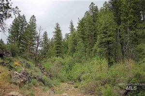 Photo of TBD North Fork Hornet Creek Rd - 320 Ac, Council, ID 83612 (MLS # 98732588)