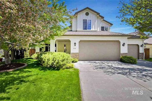 Photo of 6160 S Schooner Place, Boise, ID 83716 (MLS # 98758588)