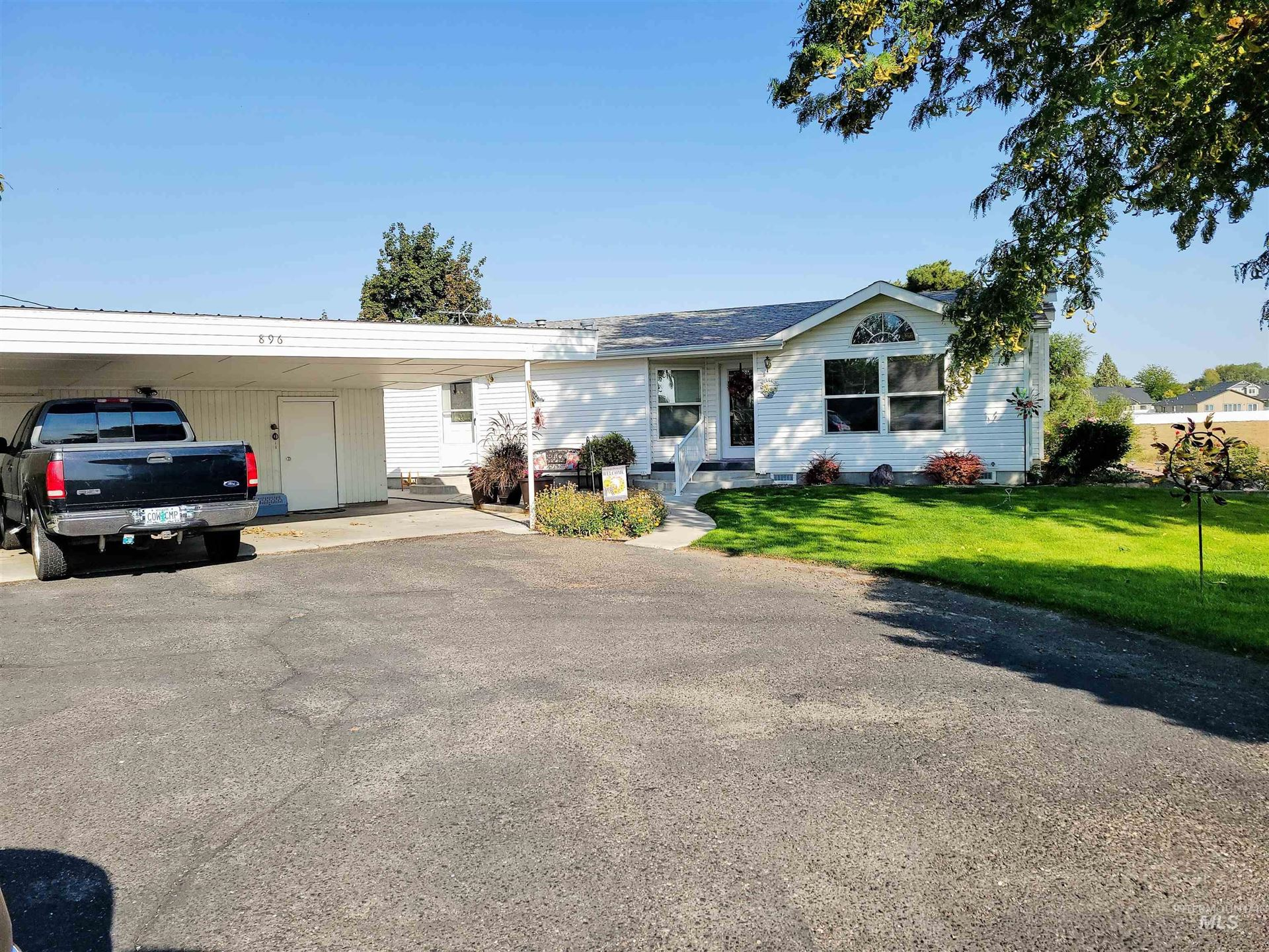 896 Verde Drive, Ontario, OR 97914 - MLS#: 98819588
