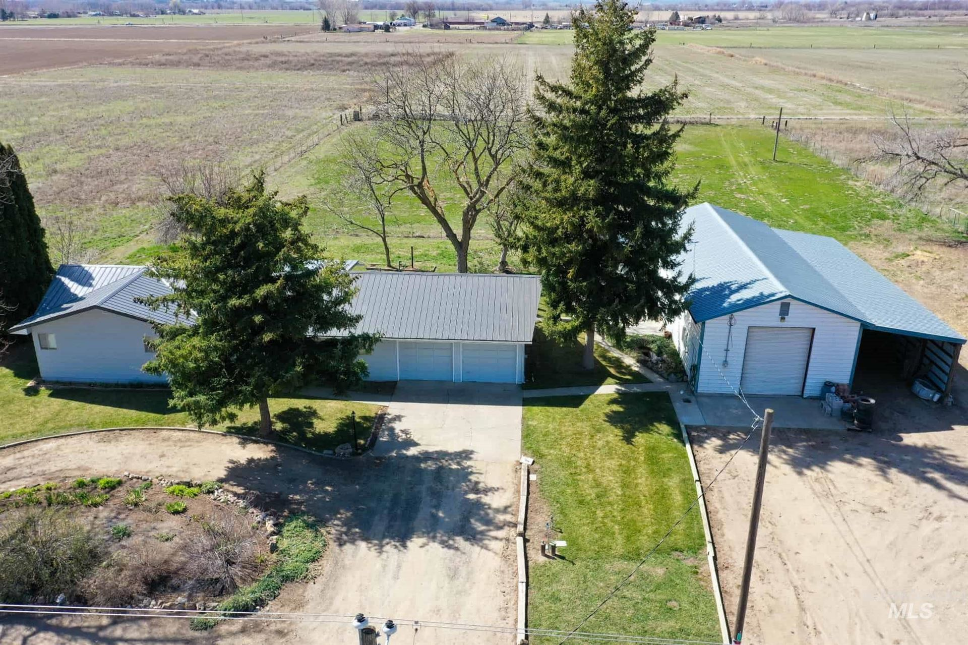 Photo of 531 Day Road, Weiser, ID 83672 (MLS # 98798589)