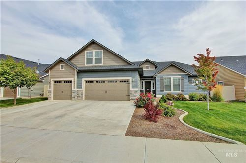 Photo of 6092 N Santa Rita Ave, Meridian, ID 83646 (MLS # 98780590)