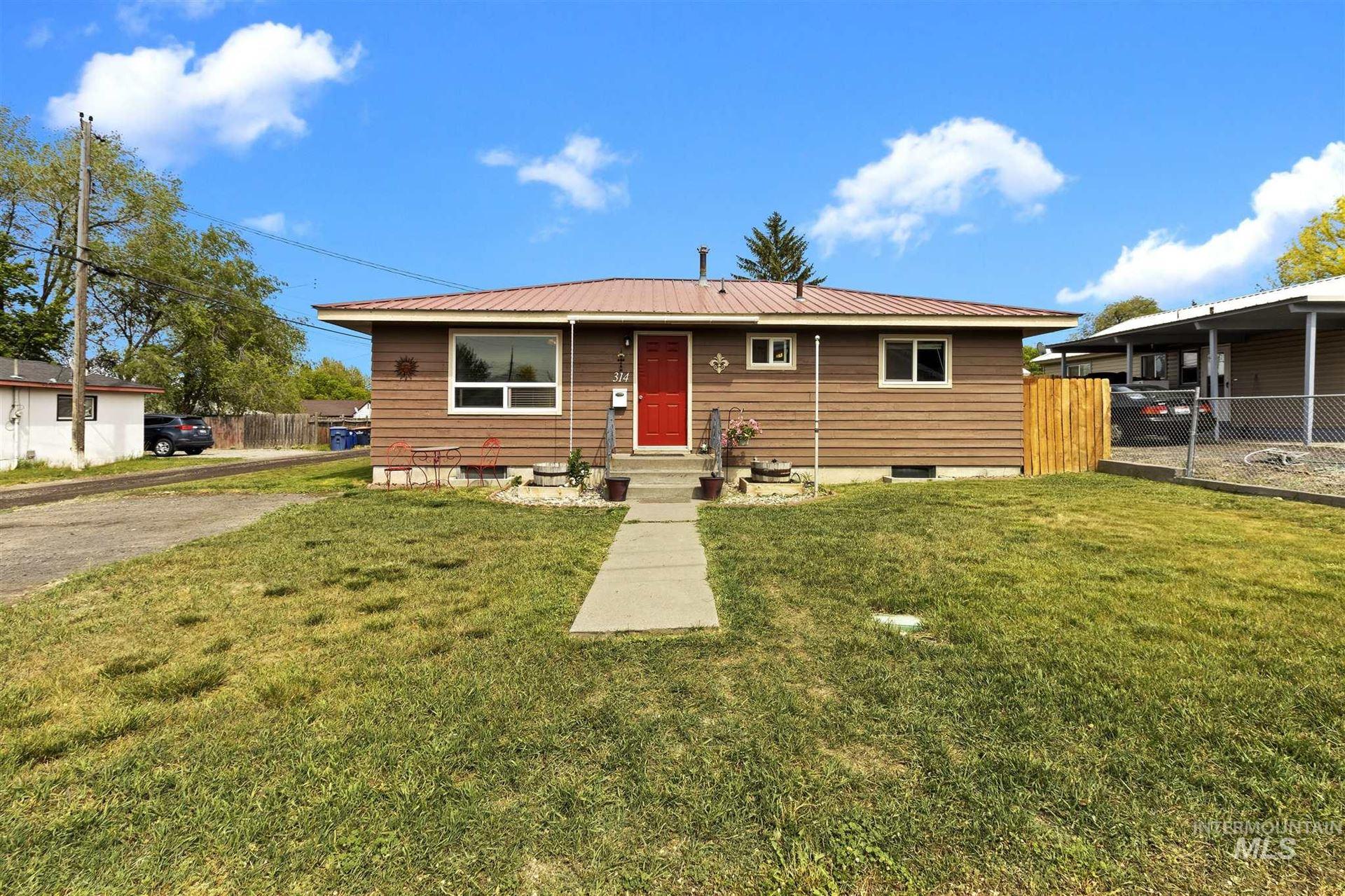 Photo of 314 Ostrander St N, Twin Falls, ID 83301 (MLS # 98767590)