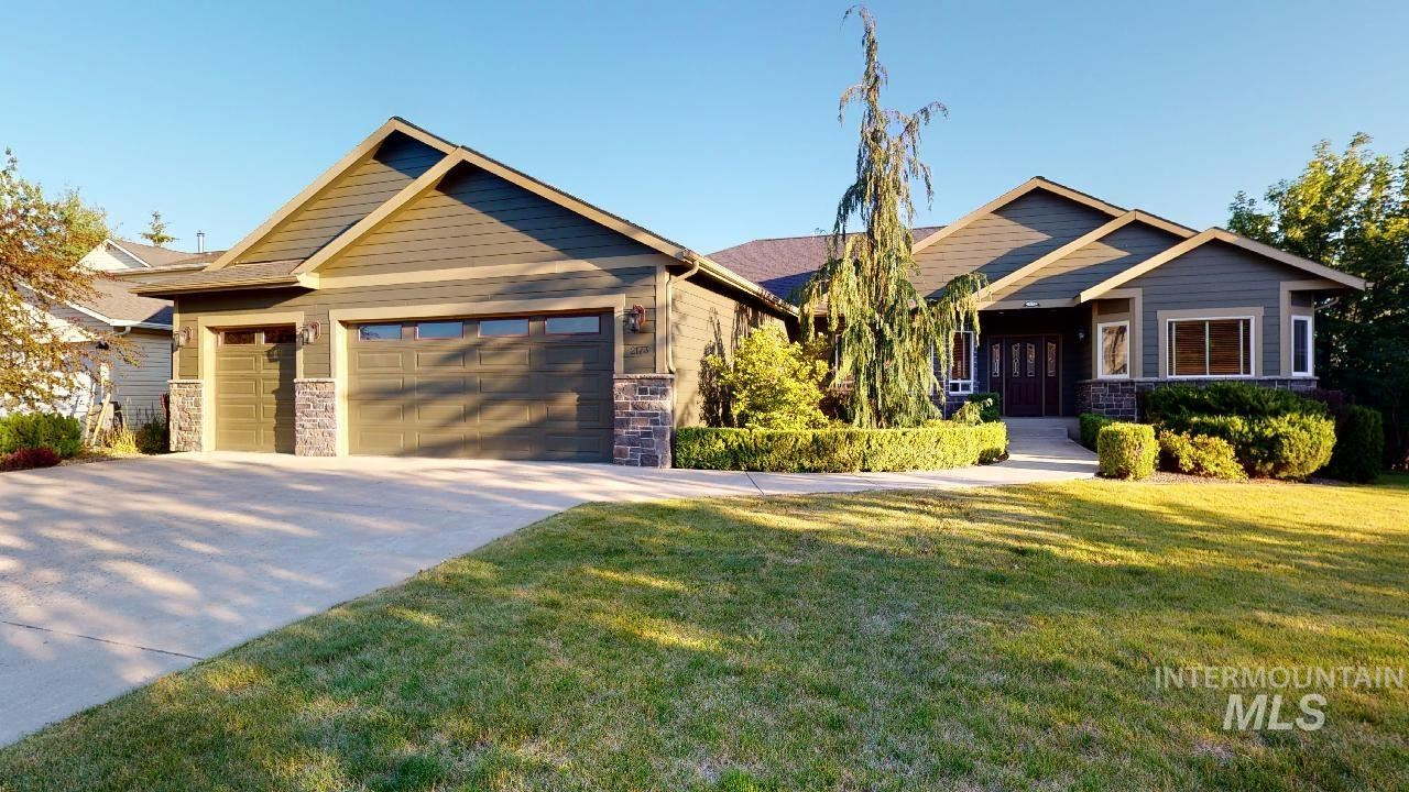 Photo of 2173 E 6th Street, Moscow, ID 83843 (MLS # 98774590)